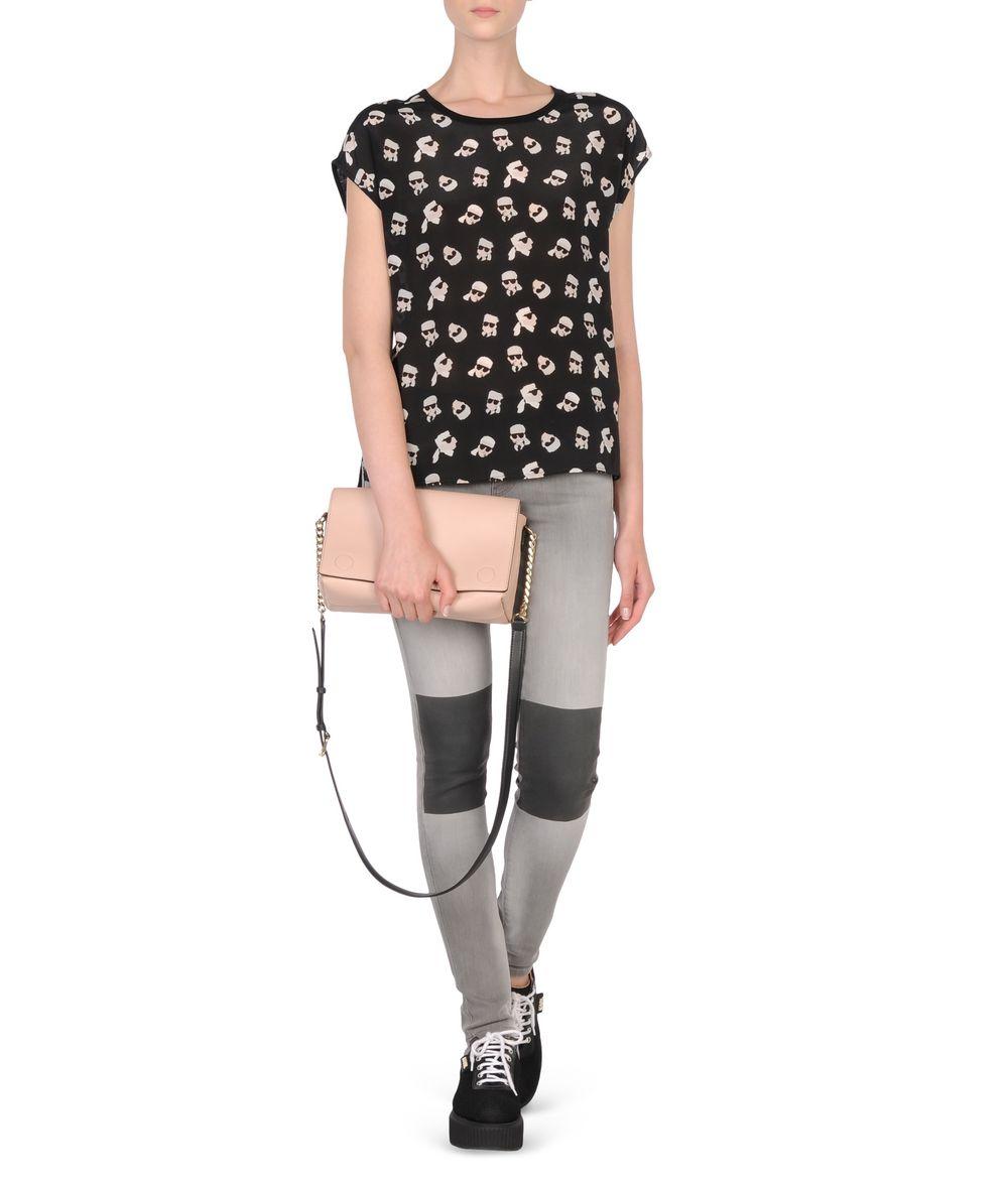 KARL LAGERFELD K/Artist Shoulderbag Handbag Woman d