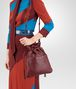 BOTTEGA VENETA BUCKET BAG IN BAROLO INTRECCIATO NAPPA Crossbody bag D ap