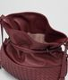 BOTTEGA VENETA BUCKET BAG IN BAROLO INTRECCIATO NAPPA Crossbody bag Woman dp