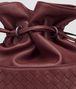 BOTTEGA VENETA BUCKET BAG IN BAROLO INTRECCIATO NAPPA Crossbody bag D ep