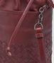 BOTTEGA VENETA BUCKET BAG IN BAROLO INTRECCIATO CALF AND NAPPA Crossbody bag D ep