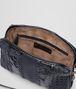 BOTTEGA VENETA TOURMALINE NAPPA MESSENGER BAG Crossbody bag Woman dp