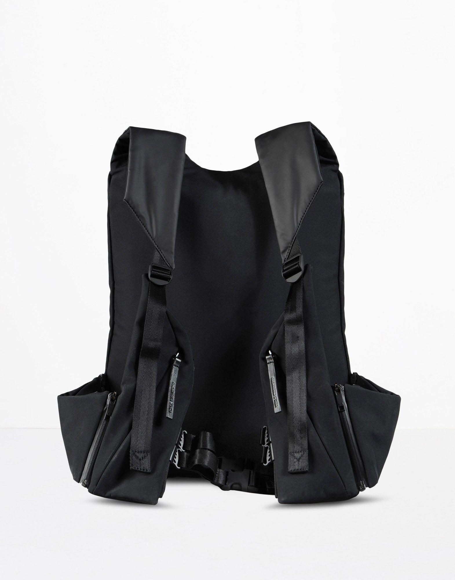 465690d6b8b2 ... Y-3 Y-3 QASA VEST Backpack E e ...