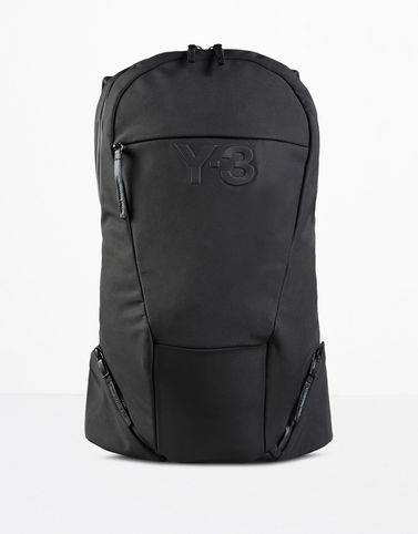 Y-3 VEST BACKPACK LARGE BAGS man Y-3 adidas