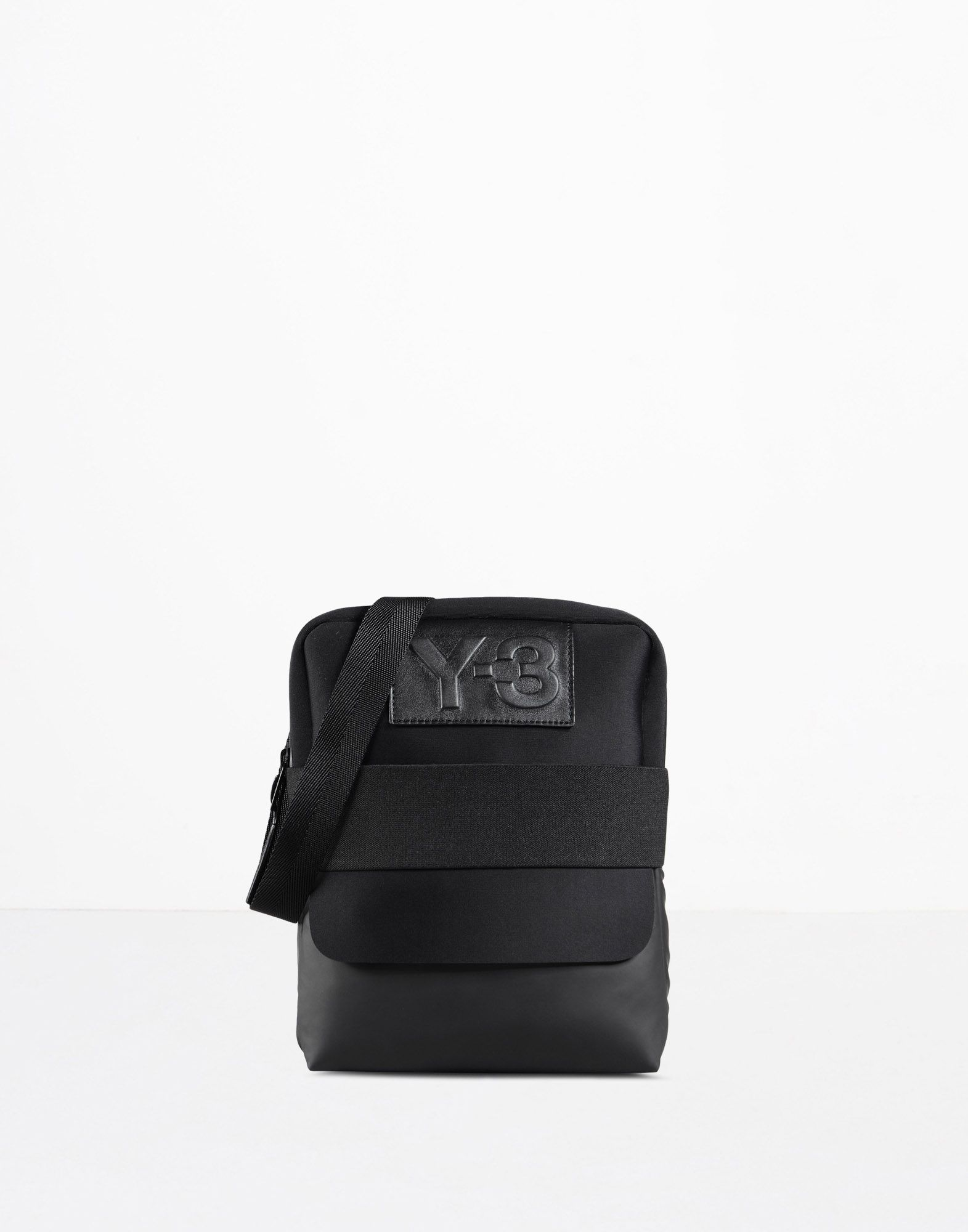 53a1020b60f Y 3 QASA REPORTER Messenger Bags   Adidas Y-3 Official Site