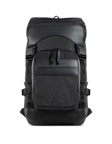 Y-3 ULTRATECH BACKPACK BAGS man Y-3 adidas