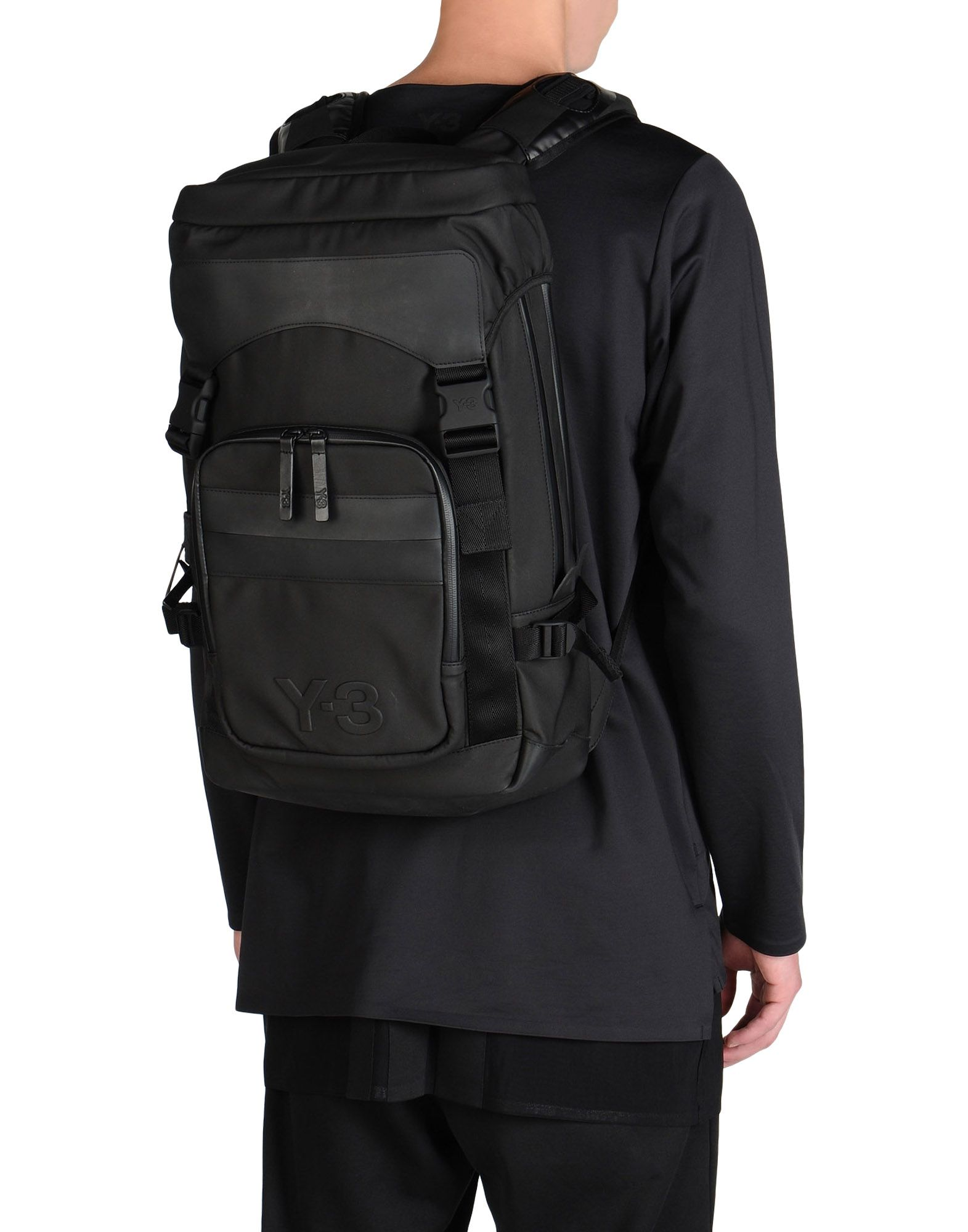 f541e3fc4536 ... Y-3 Y-3 ULTRATECH BACKPACK Backpack E ...