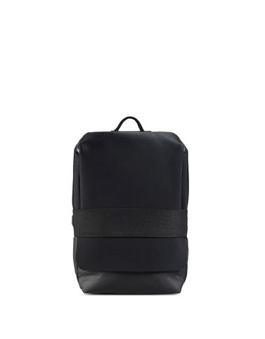 Y-3 QASA S BACKPACK BAGS man Y-3 adidas