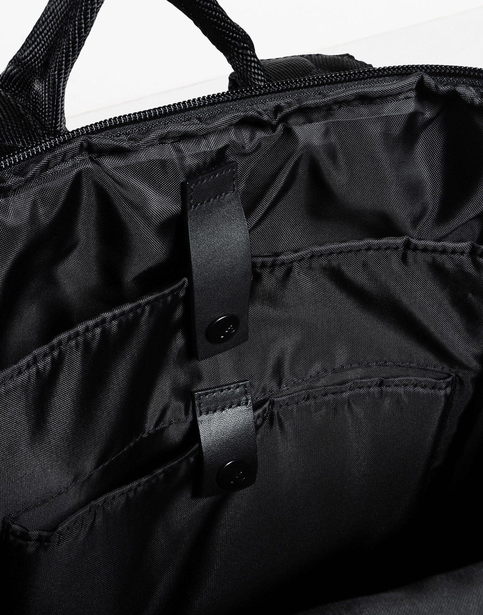 8439bce8788a Y-3 Y-3 QASA S BACKPACK Backpack E ...