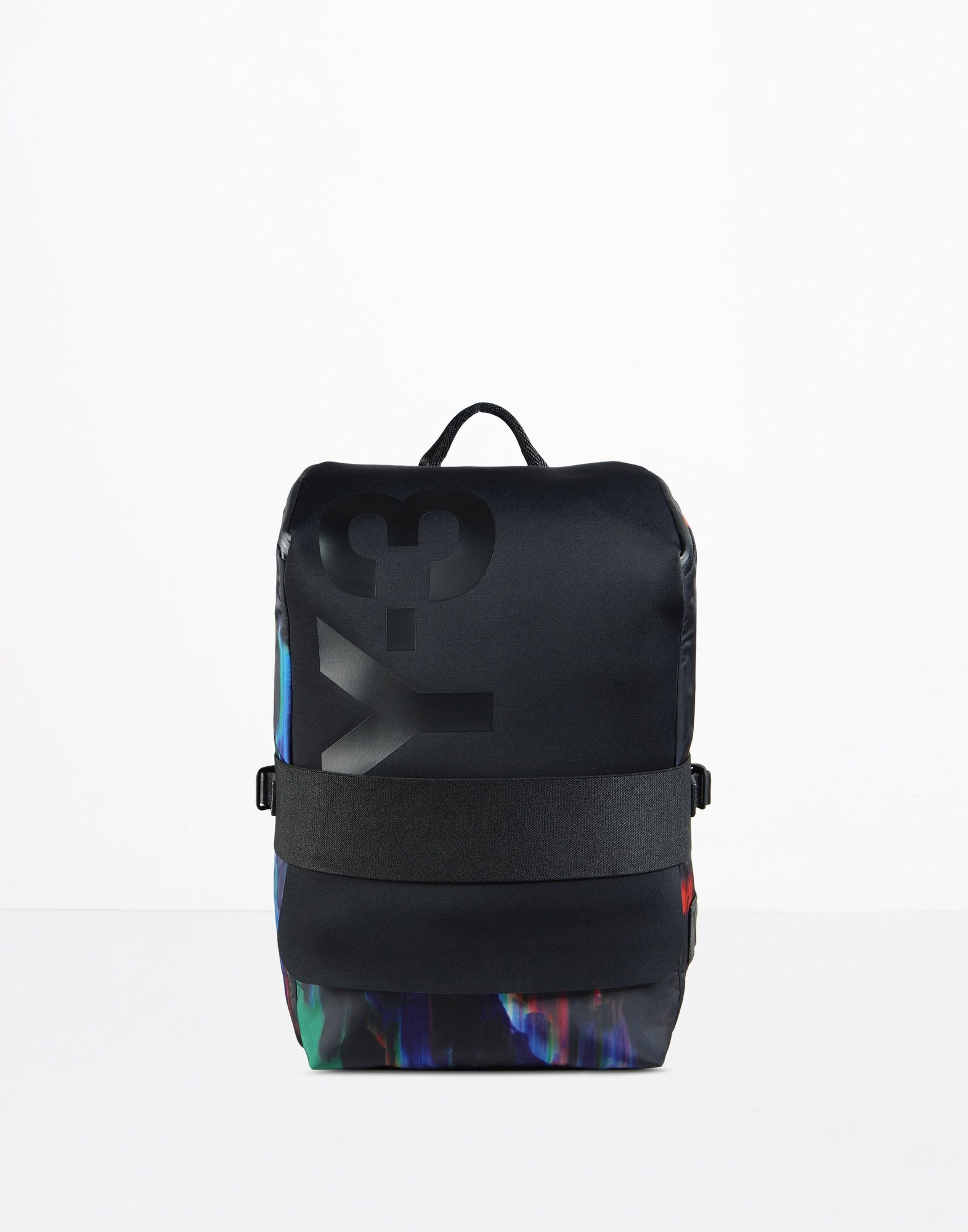 b1c9a878f8a8 ... Y-3 Y-3 QASA S BACKPACK Backpack E ...