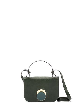 Marni POIS bag in calfskin Woman