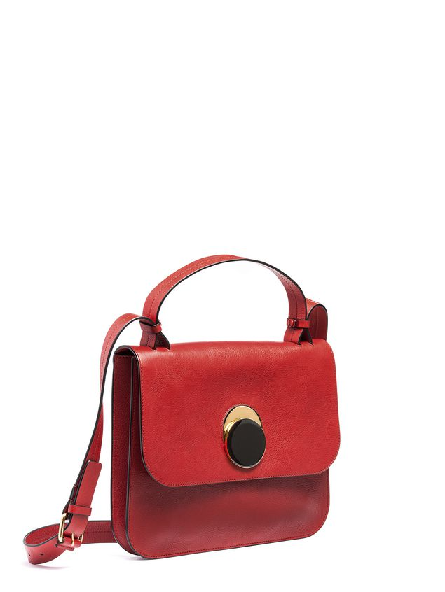 Marni POIS bag in calfskin Woman - 2