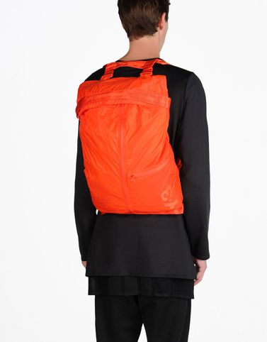 Y-3 PACKABLE BACKPACK BAGS man Y-3 adidas