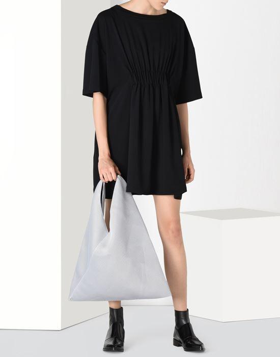 MM6 by MAISON MARGIELA Japanese tote bag Handbag D b