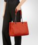 BOTTEGA VENETA MEDIUM TOTE BAG IN VESUVIO INTRECCIATO NAPPA Tote Bag Woman lp