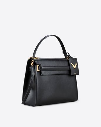 VALENTINO GARAVANI Double handle bag D NW2B0A47WKR U27 r