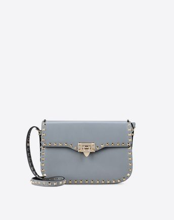 VALENTINO Rockstud cross body bag 45310619KX
