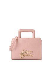 Handbag Woman LOVE MOSCHINO