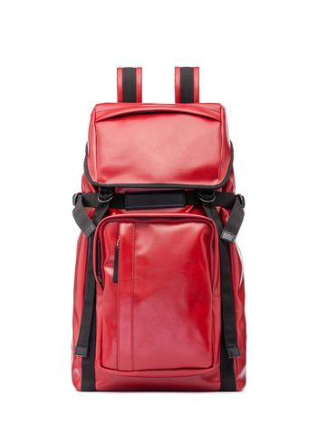 Marni Backpack in faux leather  Man