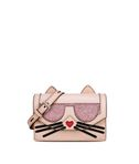 K/KOCKTAIL CHOUPETTE CROSSBODY