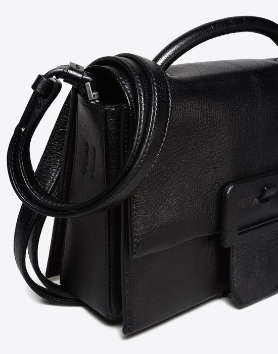 MAISON MARGIELA 11 Small buckle bag Handbag D d
