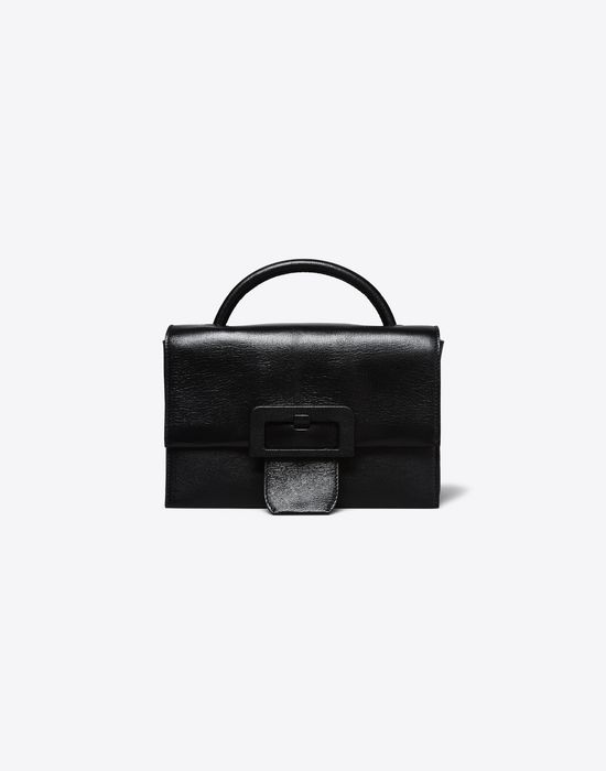MAISON MARGIELA 11 Small buckle bag Handbag D f