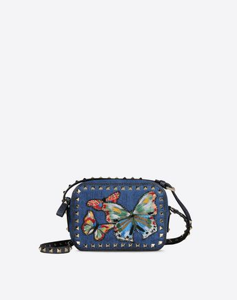 VALENTINO Rockstud cross body bag 45312924JX