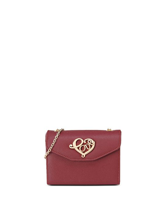 Clutches Woman LOVE MOSCHINO