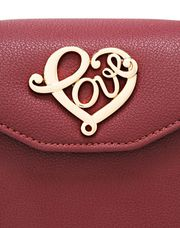 LOVE MOSCHINO Clutches Woman e