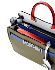 MOSCHINO Handbag Woman d