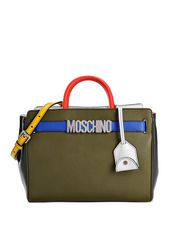 MOSCHINO Handbag Woman f