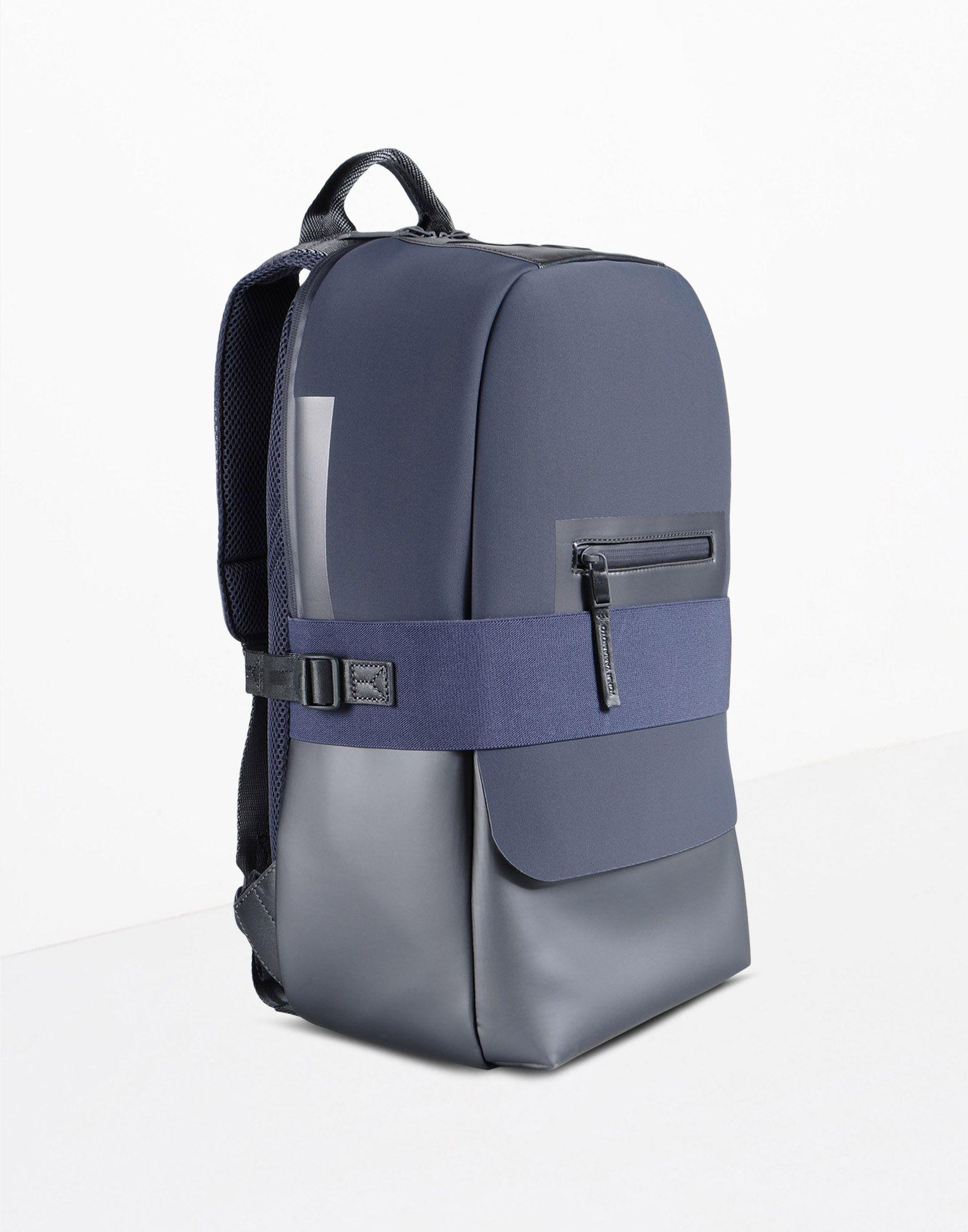 ffa08e881eca ... Y-3 Y-3 QASA BACKPACK Backpack E d ...