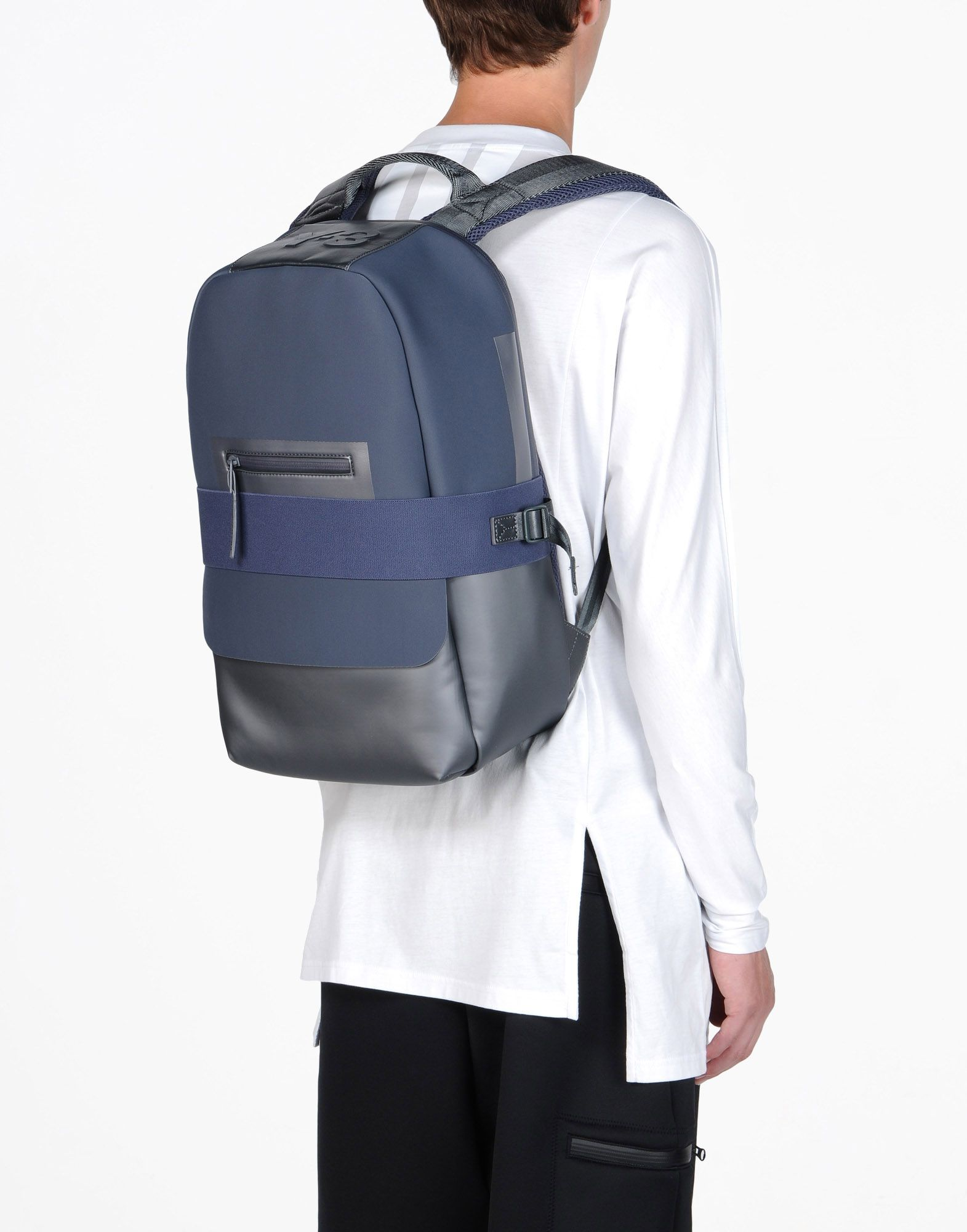 52ad713c1a3d ... Y-3 Y-3 QASA BACKPACK Backpack E r ...
