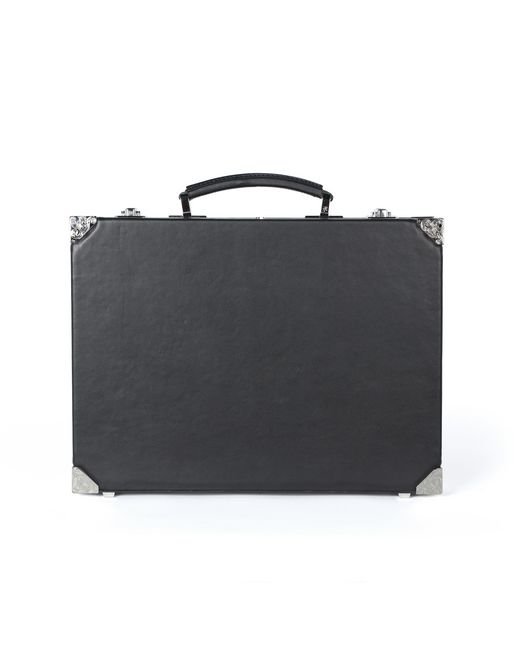 Ultra-thin Hard Case in calfskin