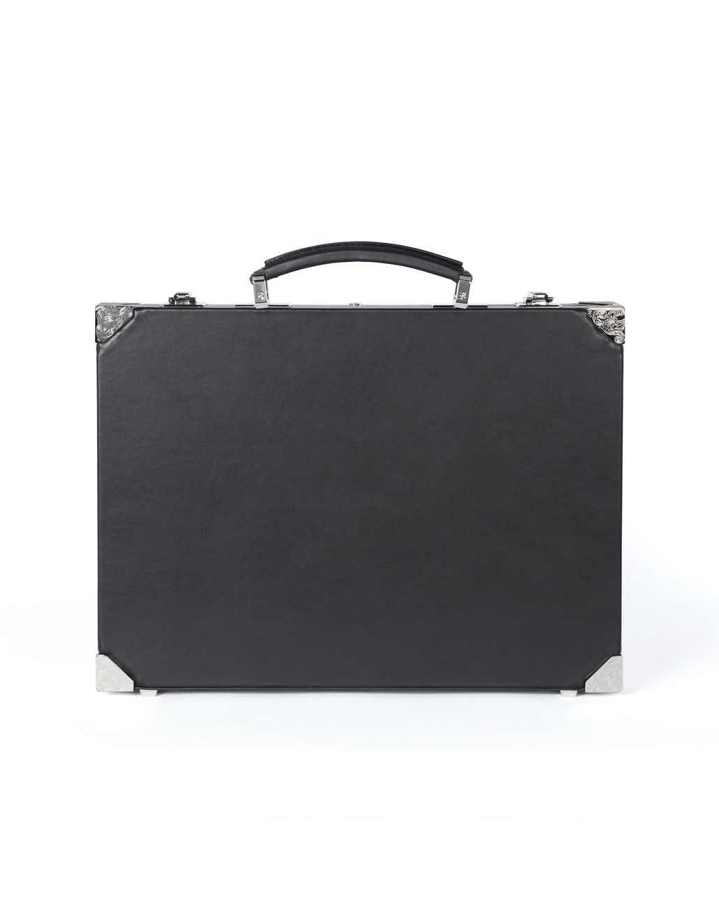 BRIONI Ultra-thin Hard Case in calfskin Business bag Man r