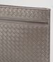 BOTTEGA VENETA DOCUMENT CASE IN STEEL INTRECCIATO VN Small bag U ep