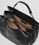 BOTTEGA VENETA NERO NAPPA TOTE Tote Bag Woman dp