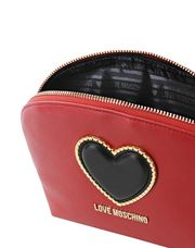 LOVE MOSCHINO Clutches Woman d