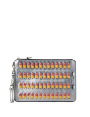 MOSCHINO Clutch Woman f