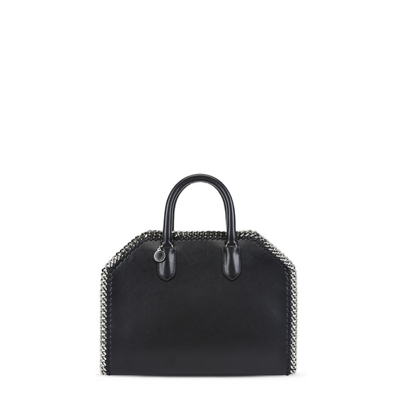 Sac à main Falabella Box noir