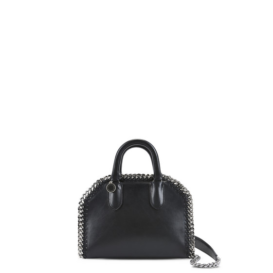 Borsa Mini Falabella Box Nera