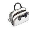 STELLA McCARTNEY White Falabella Box Alter Croc Mini Bag Falabella Mini Bags D e