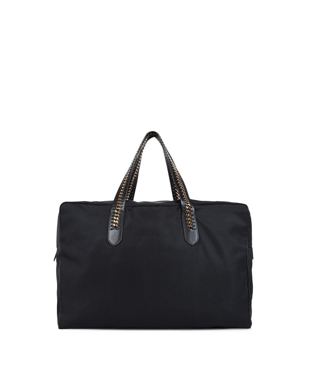 Black Falabella GO Travel Bag - STELLA MCCARTNEY