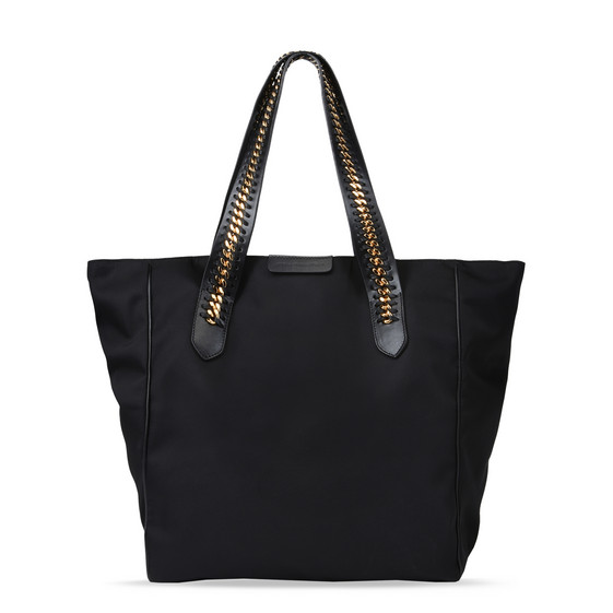 black falabella go shoulder bag stella mccartney. Black Bedroom Furniture Sets. Home Design Ideas
