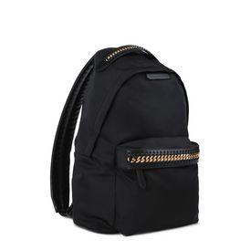 Black Falabella GO Backpack
