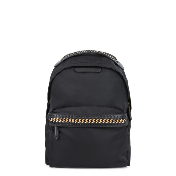 Black Falabella GO Backpack