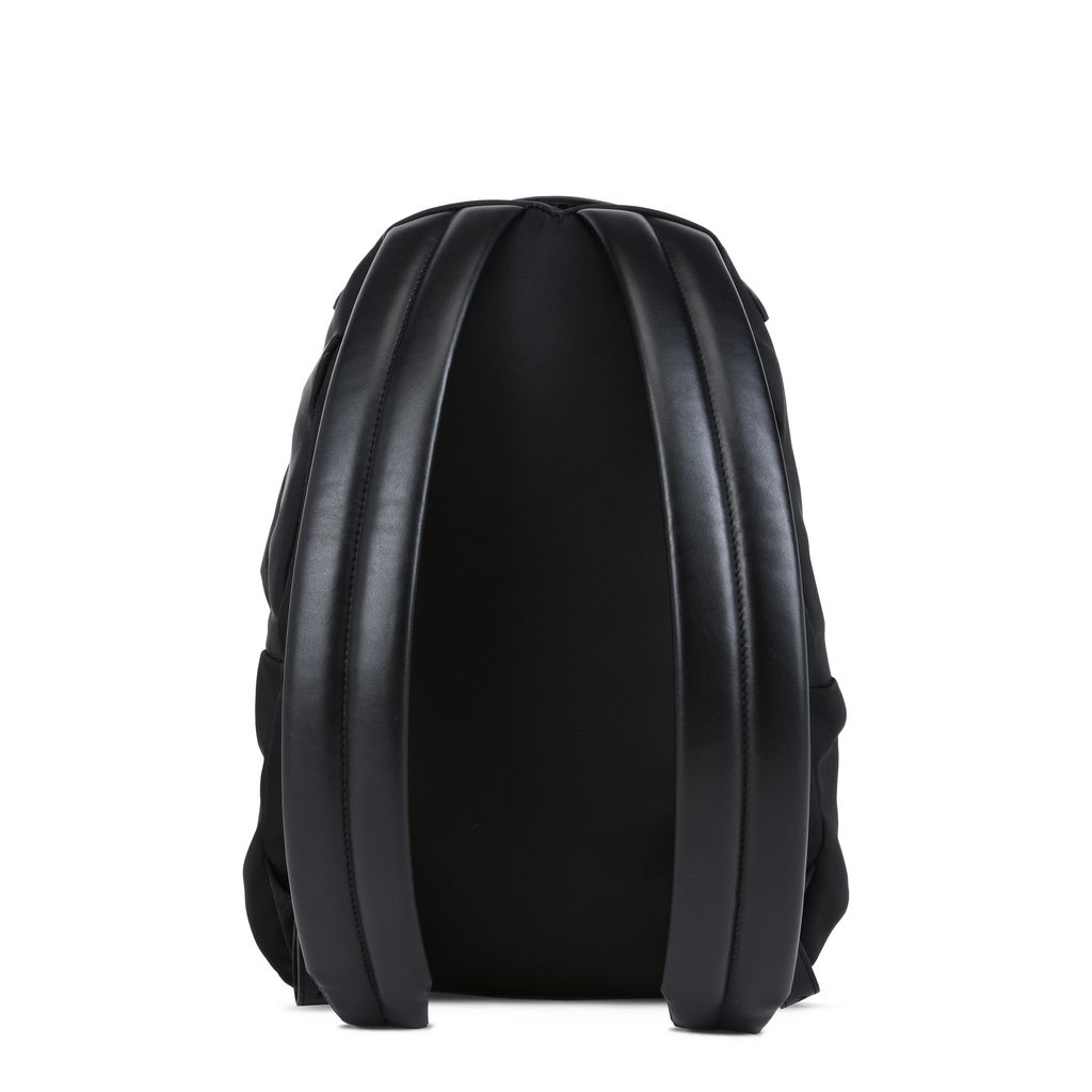 black falabella go backpack women 39 s stella mccartney. Black Bedroom Furniture Sets. Home Design Ideas