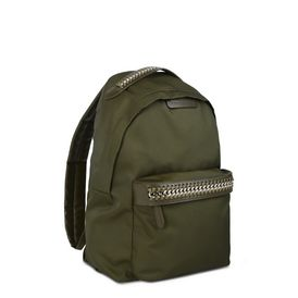 Khaki Falabella GO Backpack