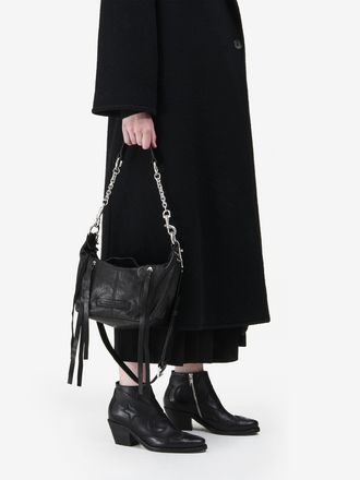 Loveless Mini Hobo Bag