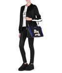 KARL LAGERFELD MOUNTAIN TOTE 8_d